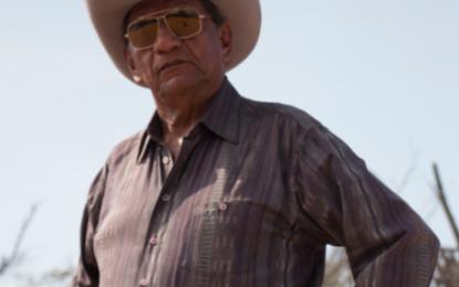 En Valledupar será sepultado Juan Bautista,  actor de Pájaro de Verano, muerto en Bogotá