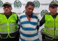 Capturan en Valledupar hombre condenado en Montería por abuso sexual