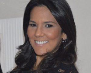 Diana Molina se ausenta de los debates por molestia con precandidatos a la Gobernación