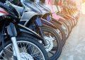 Crece en cerca del 14% el mercado de las motocicletas; en enero se matricularon 47.283