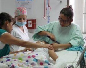Colombia está a tiempo de frenar una epidemia de dengue