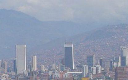 Declaran el estado de alerta en Medellín por tres días debido a nueva degradación de la calidad del aire