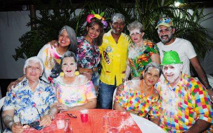 Carnaval en Valledupar