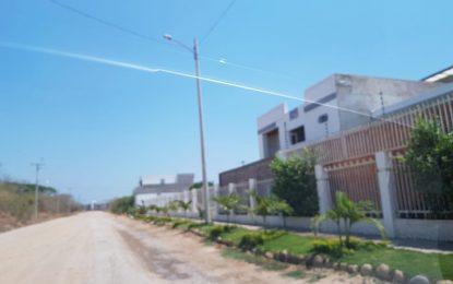 Calle del norte de Valledupar convertida en un botadero de basura, denuncian habitantes