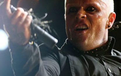Fuerte depresión habría causado el suicidio de Keith Flint, cantante de The Prodigy