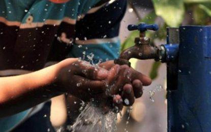 Solo 10 municipios del Cesar tienen agua apta para el consumo humano