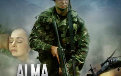 """Presentan el Tráiler oficial de película colombiana """"Alma de Héroe"""""""