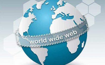 La World Wide Web cumple 30 años compartiendo conocimiento a través de internet