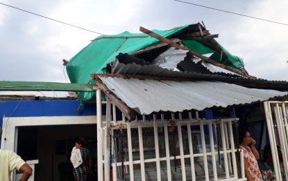 Alertan a consejos municipales por temporada de lluvias en Cesar