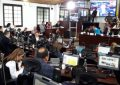 Proyecto busca más y mejores garantías para los concejales del país