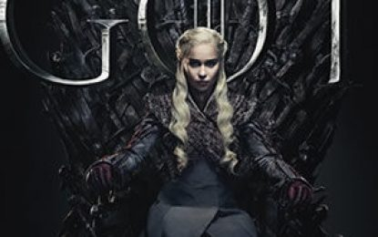 Estrenan trailer oficial de la octava temporada de Game of Thrones