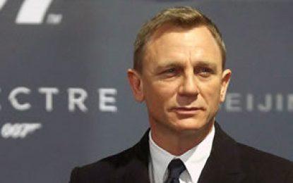 Un Aston Martin eléctrico será el nuevo vehículo de James Bond
