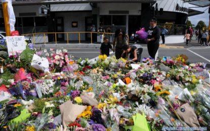 Sube a 50 número de muertos por ataques a mezquitas en Nueva Zelanda