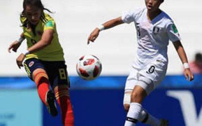 Cuatro países sudamericanos están interesados en el Mundial Femenino 2023