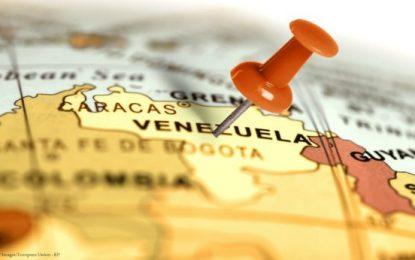 Rusia pide nuevamente a EE.UU abstenerse de utilizar una posible opción militar en Venezuela