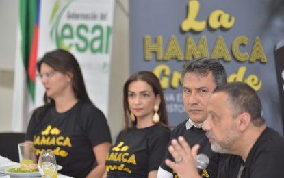 Exposición La Hamaca Grande sintetiza la historia del vallenato