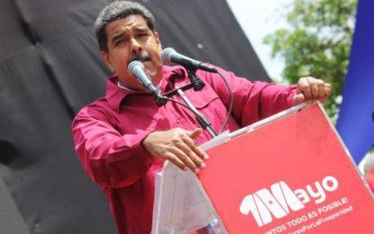 Régimen de Maduro aseguran que EEUU, Brasil y Colombia preparan intervención militar en Venezuela