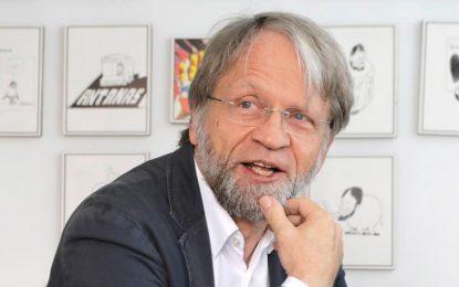 Consejo de Estado declaró nula elección de Antanas Mockus en el Congreso