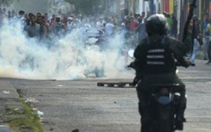 """Venezuela sufre un """"verdadero problema humanitario"""": Jefe de ayuda de ONU"""