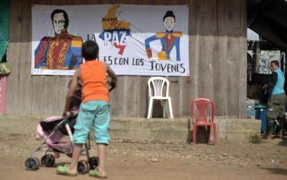 Sepultan en Tierra Grata a bebé muerto en atentado a sus padres en La Guajira
