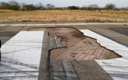 $26.000 millones invertirán en la pista de aterrizaje del aeropuerto de Alfonso López