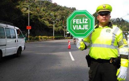 Cesar en alerta amarilla por temporada de Semana Santa
