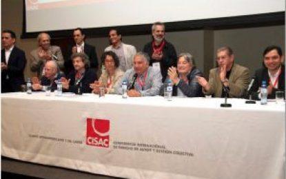 SAYCO logra escaño en el comité latinoamericano y del caribe para la CISAC
