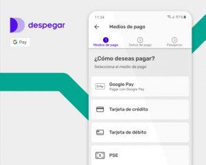 Despegar y Google se unen para facilitar los viajes de los latinoamericanos