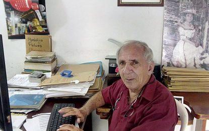 Murió el defensor de los usuarios de los servicios públicos, Beto Daza
