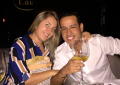 Martin Elías le encantaba las sorpresas para su cumpleaños: Dayana Jaimes