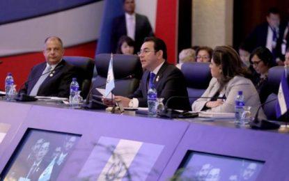Presidencia de Guatemala se definirá en segunda vuelta