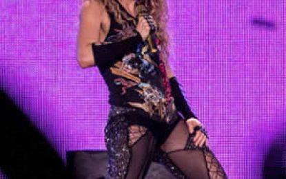 Crecen rumores sobre un nuevo embarazo de Shakira