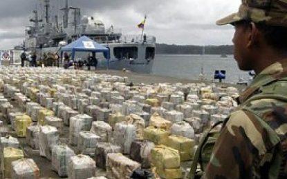 El poder de los carteles del narcotráfico de México en Colombia, según BBC News
