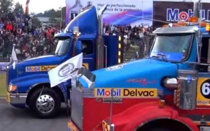 Llega la edición número 32 del Gran Premio Mobil Delvac