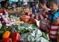 Confianza de consumidor en Colombia se deteriora en junio