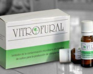 Cuba presenta en Agroexpo producto para reducir contaminación microbiana