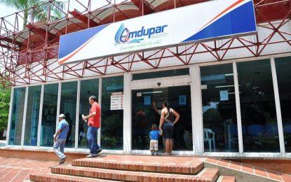 Corpocesar embarga a la empresa Emdupar por deuda superior a los $11.721 millones