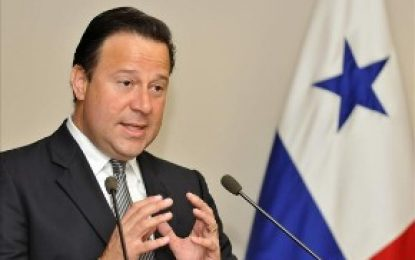 Juan Carlos Varela de Panamá otro expresidente envuelto en el escándalo de corrupción de Odebrech