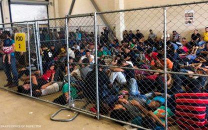 ACNUR expresa profunda preocupación por nuevas restricciones al asilo anunciadas por EE.UU