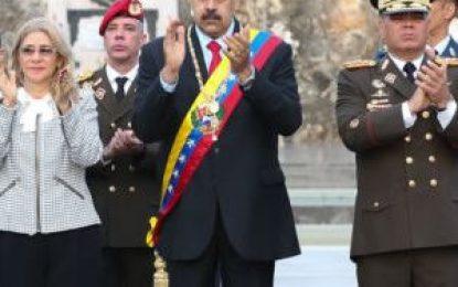 Régimen de Maduro descarta elecciones presidenciales en Venezuela