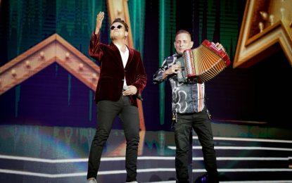 Silvestre Dangond celebrò la indepdencia con un superconcierto en en Miami