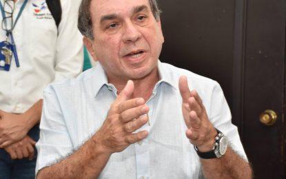 Repudio general por crimen de médico en Valledupar
