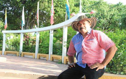 'Sentimiento Villanuevero', lo nuevo de Juan Cacha Acosta