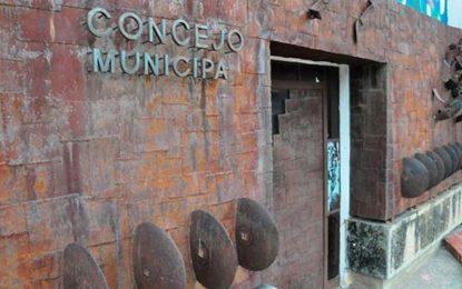 Denuncian penalmente mesa directiva del Concejo por no elegir Contralor Municipal