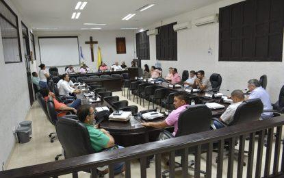 Los concejales de Valledupar que son candidatos 'en cuerpo ajeno'