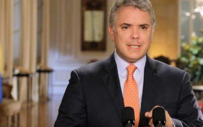 Tribunal cita al presidente Duque a audiencia en La Guajira