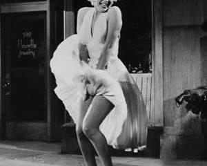 Confirman existencia de fotos del cadáver desnudo de Marilyn Monroe