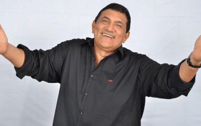 'Poncho' Zuleta cantará el Himno Nacional en partido de Colombia en Estados Unidos