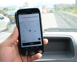 Los millenials eligen a Uber como una de las mejores empresas para trabajar