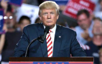 Trump afirma que Cuba siempre ha hecho posible que Venezuela haga lo que hace